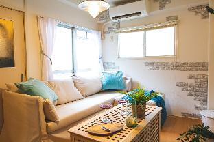 Cozy room in Dotonbori Namba KP3