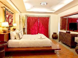 %name Lanna Boutique Private Resort 20BR 100m to Beach พัทยา