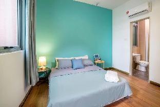 Private Bedroom 14 @ Taragon Puteri Bintang