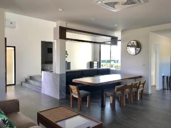 Villa Ozone Pattaya No.42(3Bed,4Bath,Private Pool)
