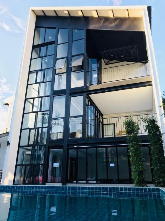 The Nimman Apartment NQ4