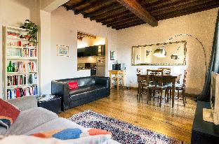 Typical apartment in San Frediano