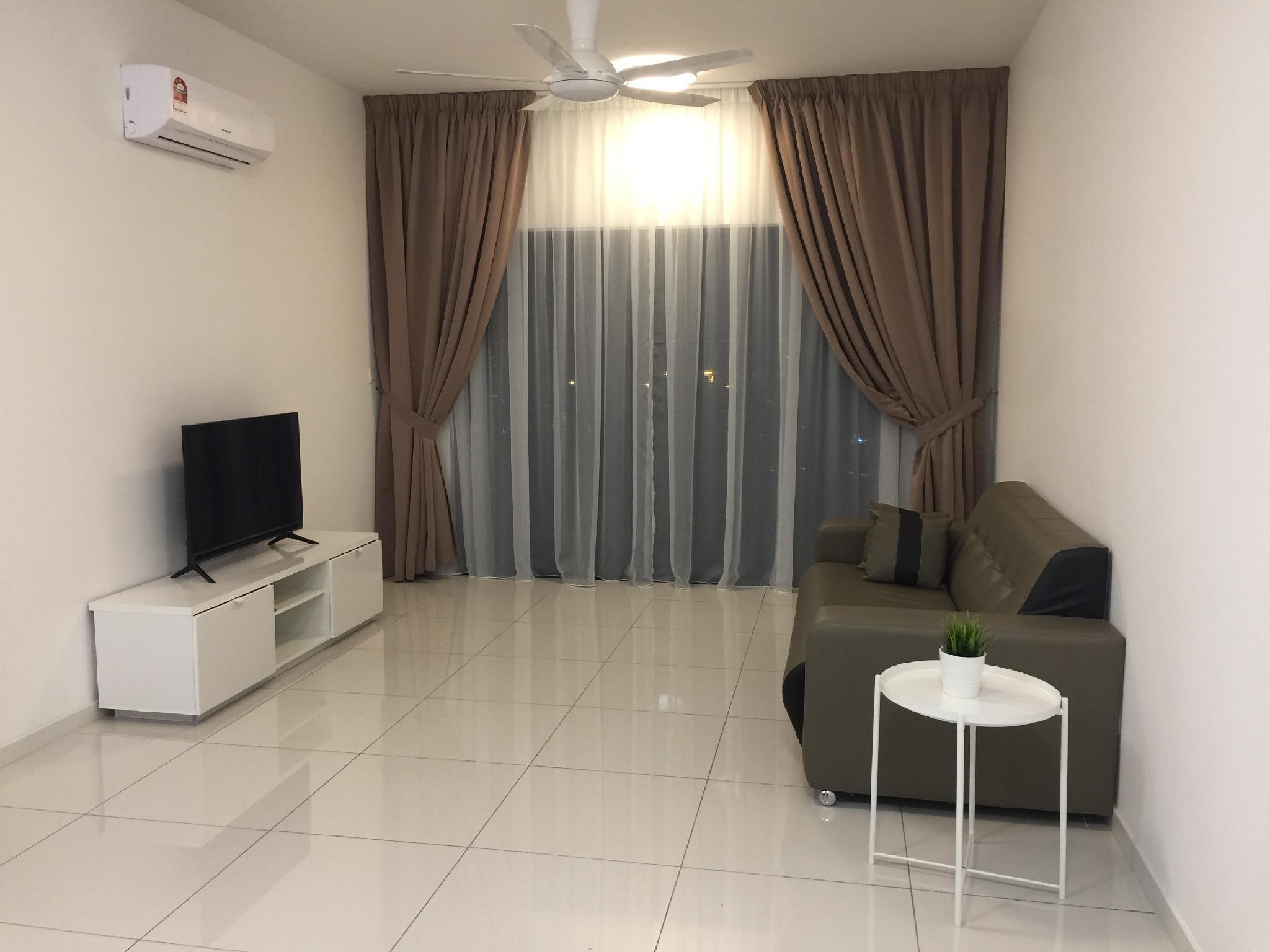 MM Suite @ EMIRA, Shah Alam - Shah Alam - - Malaysia Hotels