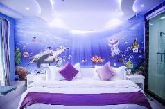 Haiyun Ocean Theme Room, Kunming