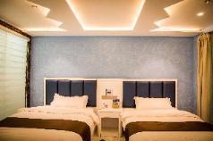 Haiyun Deluxe Standard Room, Kunming