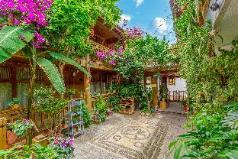 Xi's Garden Sunshine King Room, Lijiang