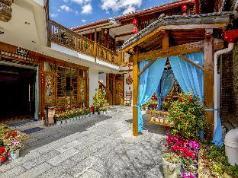 Haitang Garden, Yuhan Star Sky Room, Lijiang