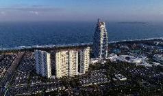 SanYa Atlantis TangAN Deluxe Seaview Suite, Sanya
