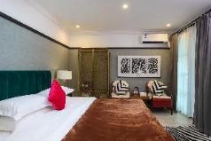 zebra(with balcony), Guilin