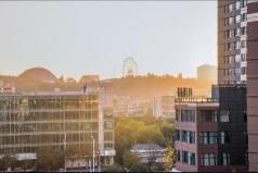 Bonjour, Kunming