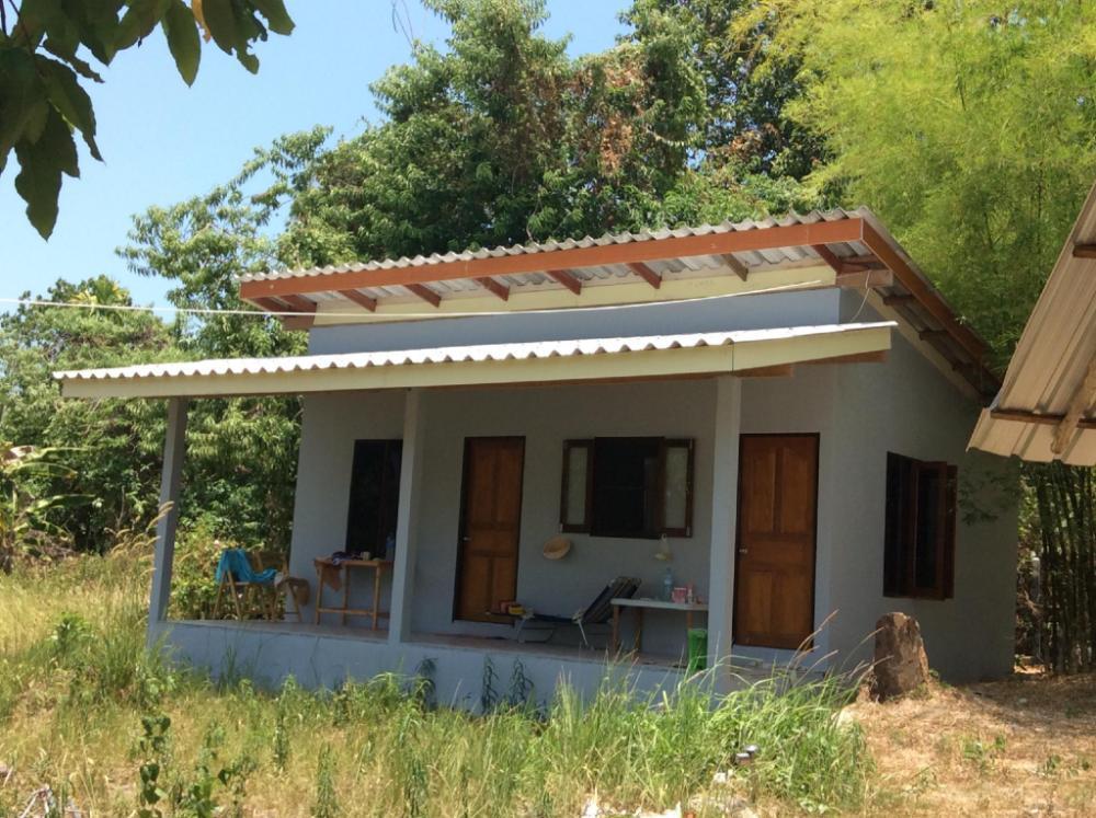 Bok bok house