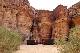 Salma Desert Wadi Rum Wadi Rum Al 'Aqabah Jordan
