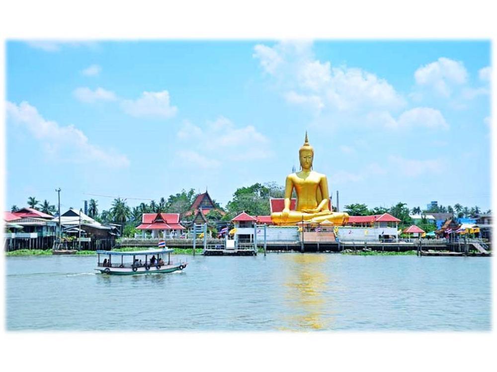 Nonthaburi Thailand Import #3