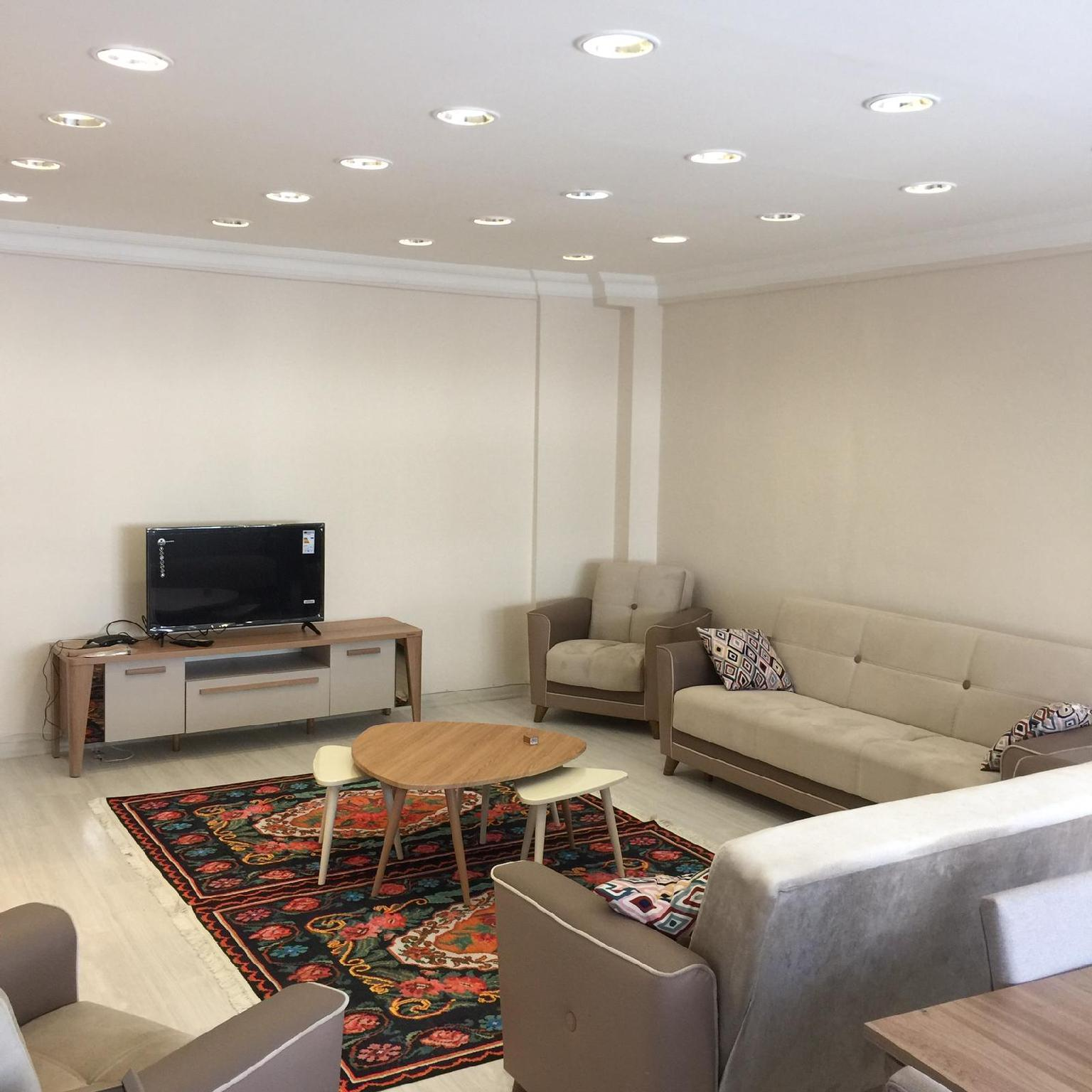 Pinar 2 BR House In Sisli For 8 Guests Istanbul Turkey