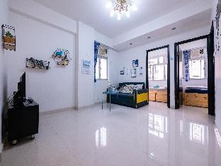 (WF)MongKong  Near MTR 2 bedroom  Bright & Cosy