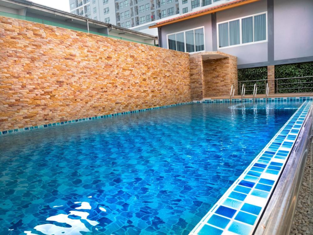 1R1B0S/F3020406 Suwatchai garden,Service Apartment