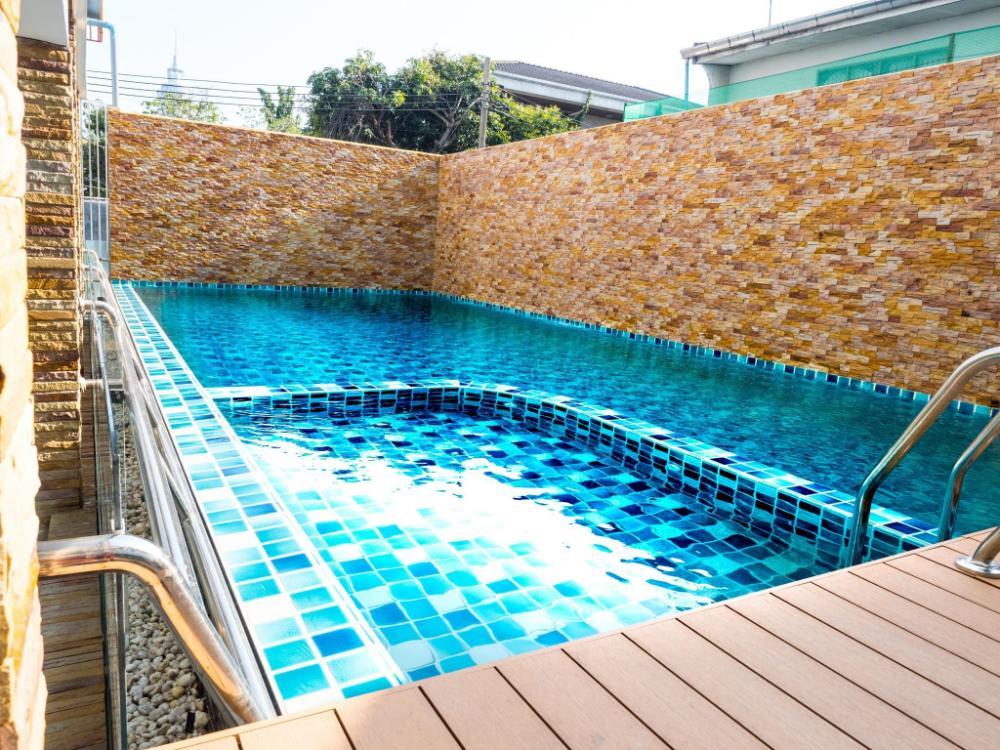 1R1B1S/F4030507 Suwatchai garden,service Aparment