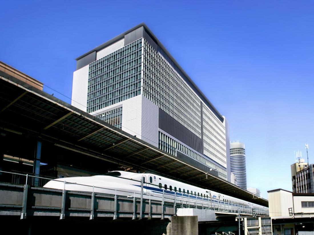 Hotel Associa Shin Yokohama