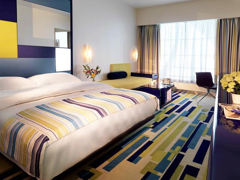 Dubai International Airport Hotel Dubai United Arab Emirates