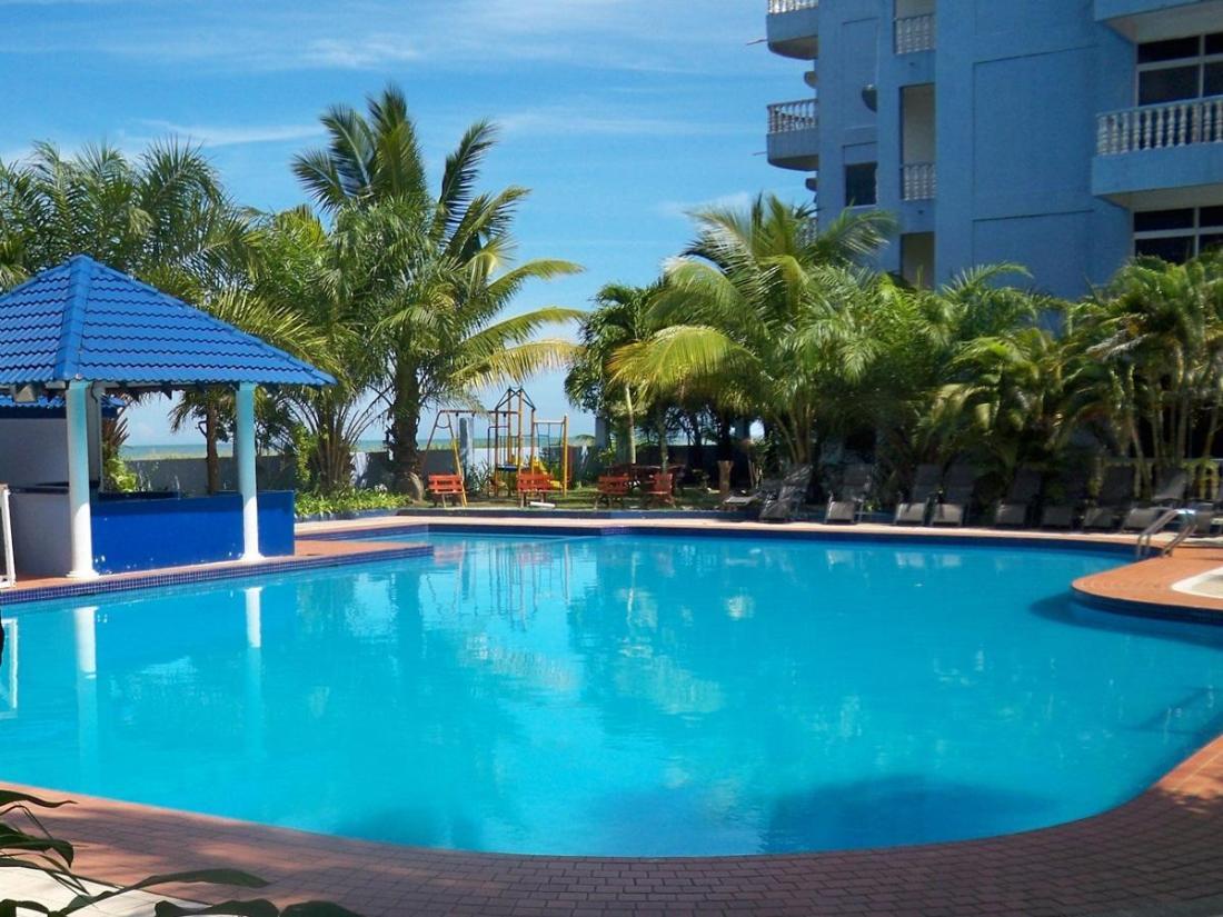 Sanctuary Resort Amp Apartment Cherating Jimat Di Agoda Com