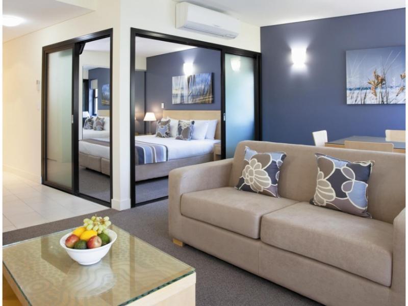 Best Price on Wyndham Coffs Harbour Hotel in Coffs Harbour