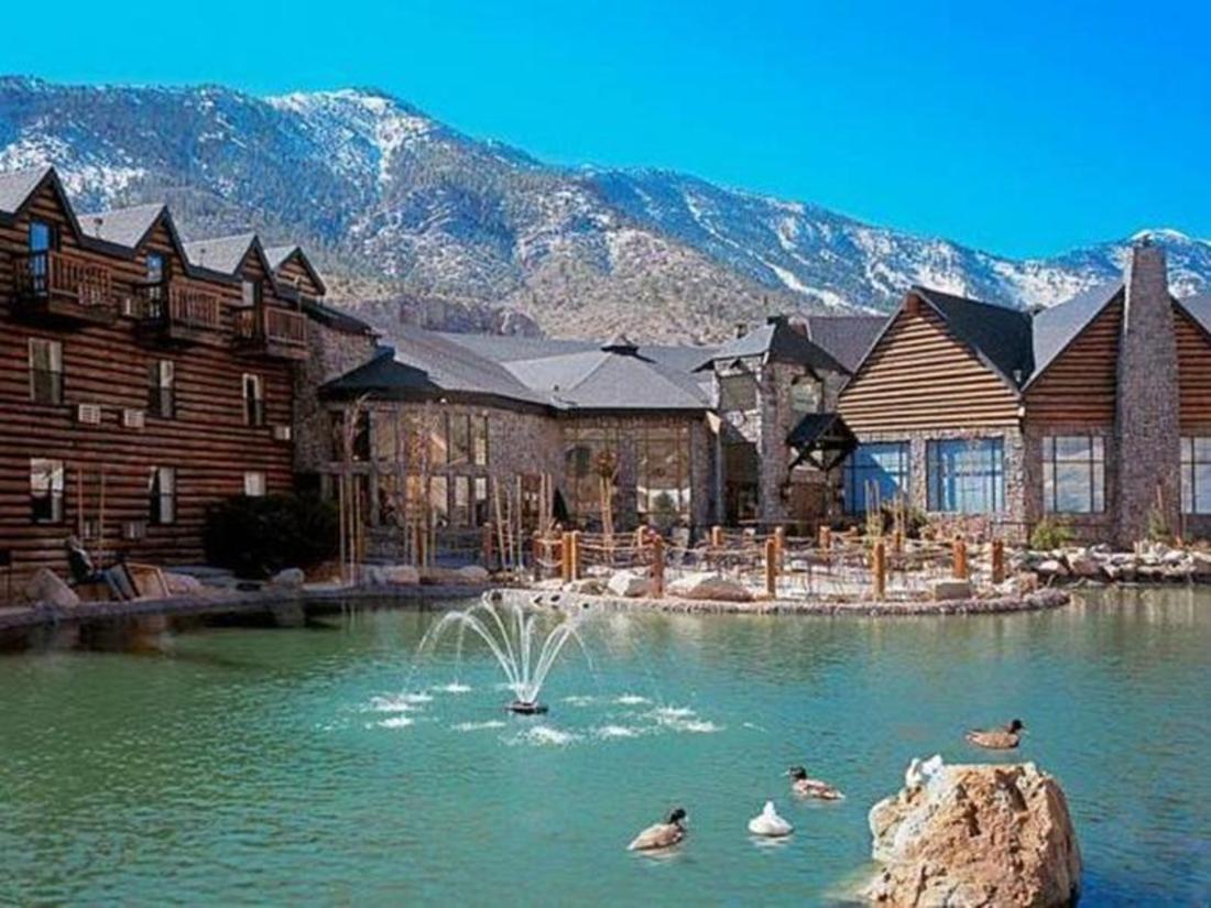 Best Price On The Resort On Mount Charleston In Las Vegas