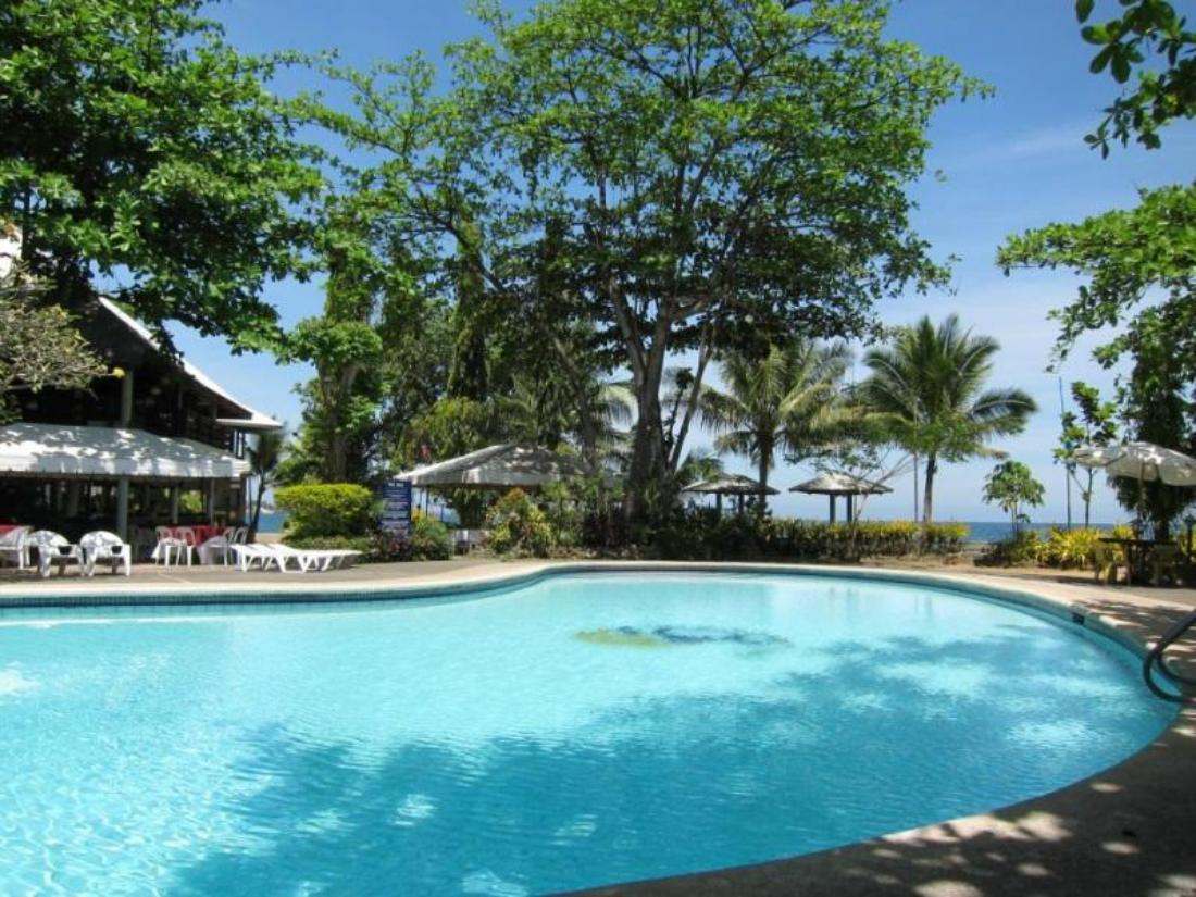 Best Price on Chali Beach Resort and Conference Center in