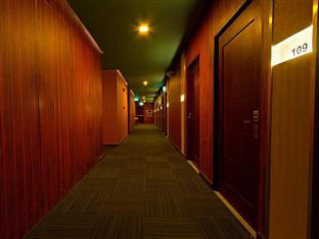 Best Price On Madison Square Garden Hotel In Manila Reviews