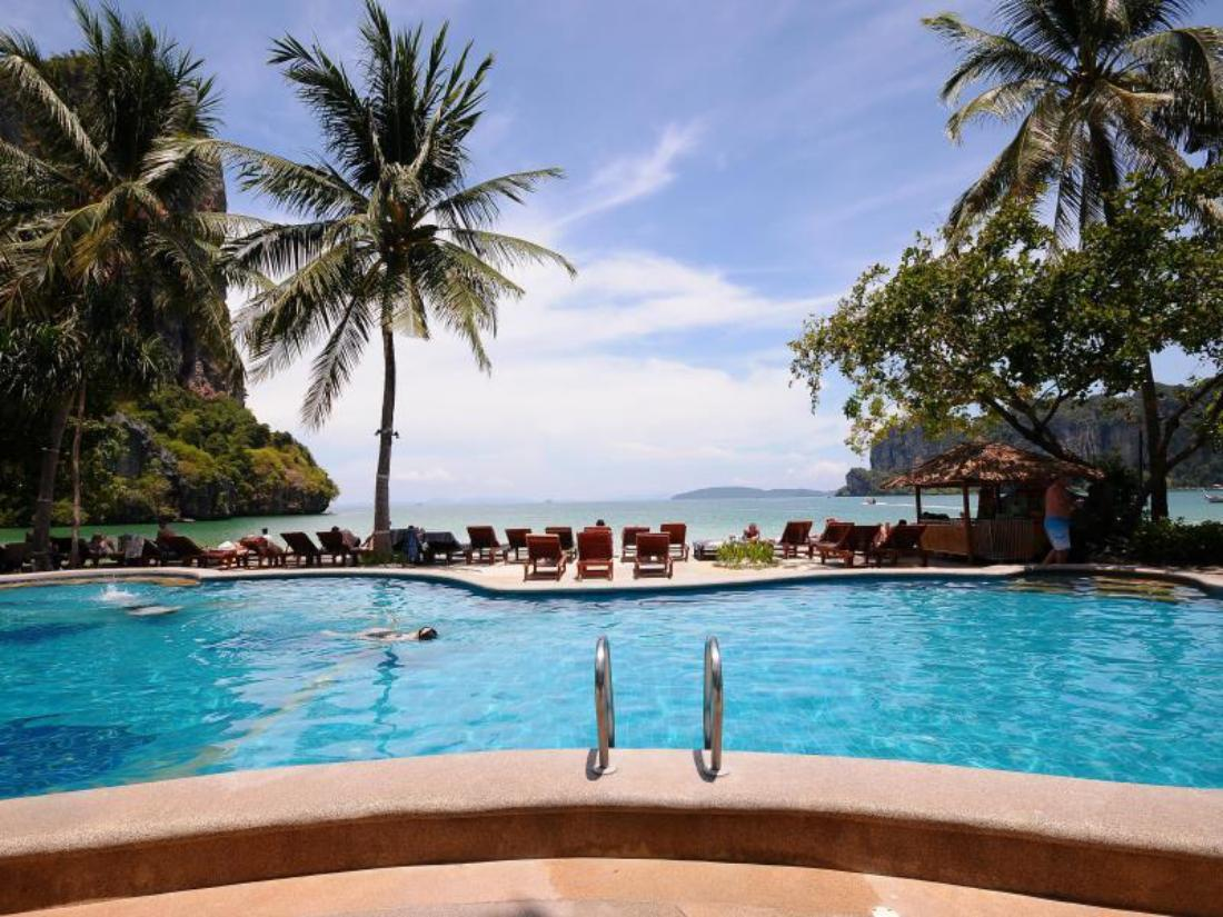 Best Price On Railay Bay Resort Amp Spa In Krabi Reviews
