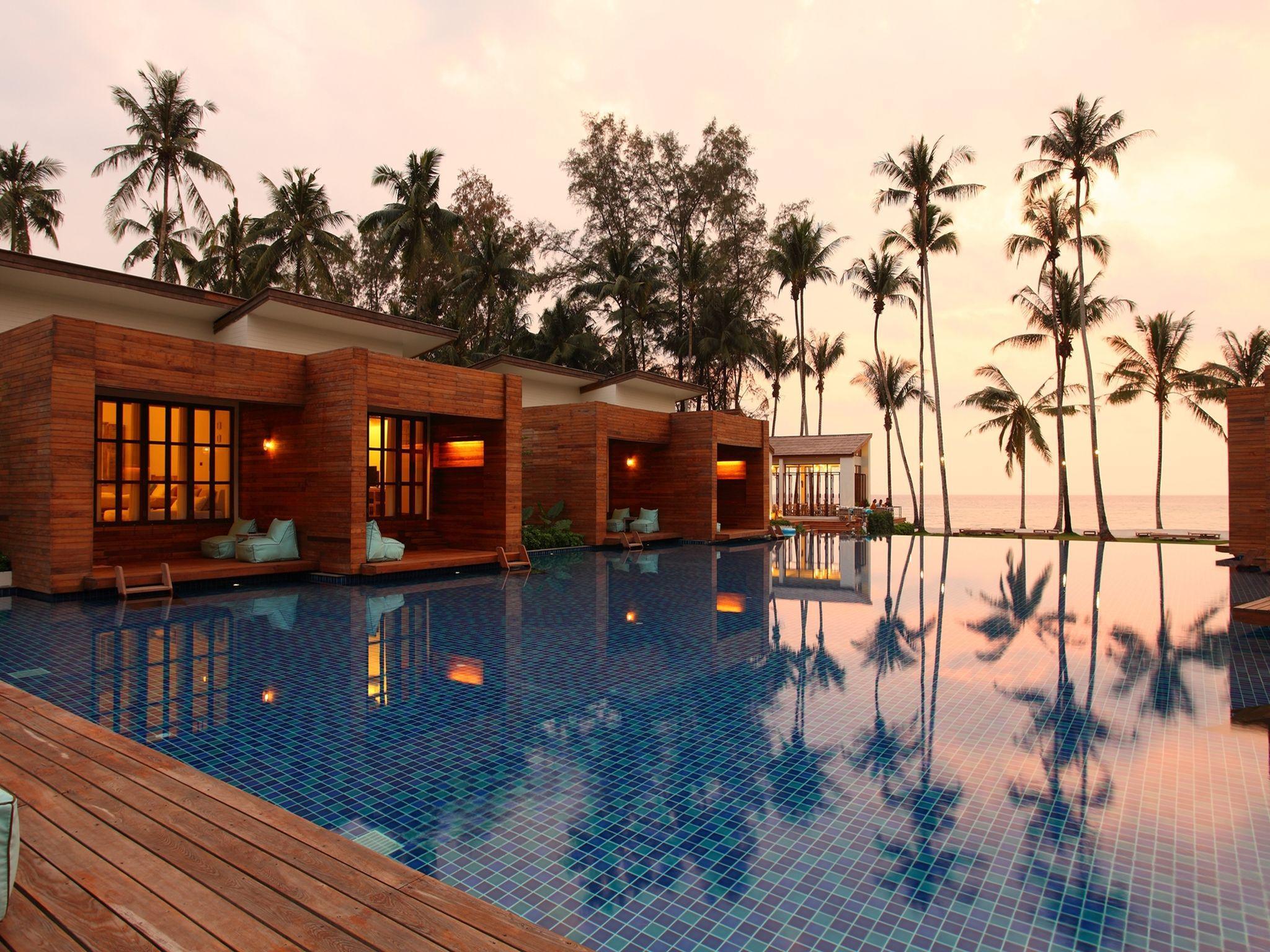 wendy the pool resort