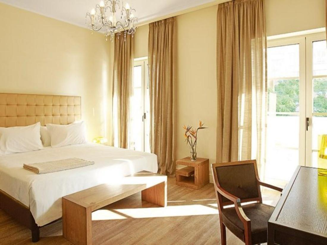 Best Price on Grecotel Pallas Athena in Athens + Reviews