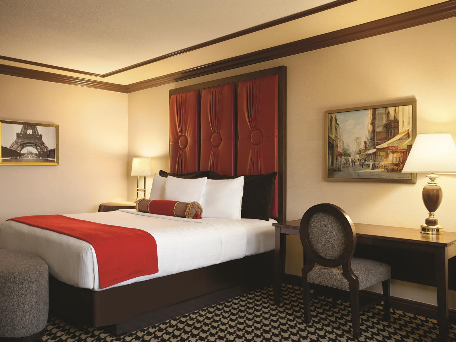 Book Paris Las Vegas Hotel Las Vegas Nv United States