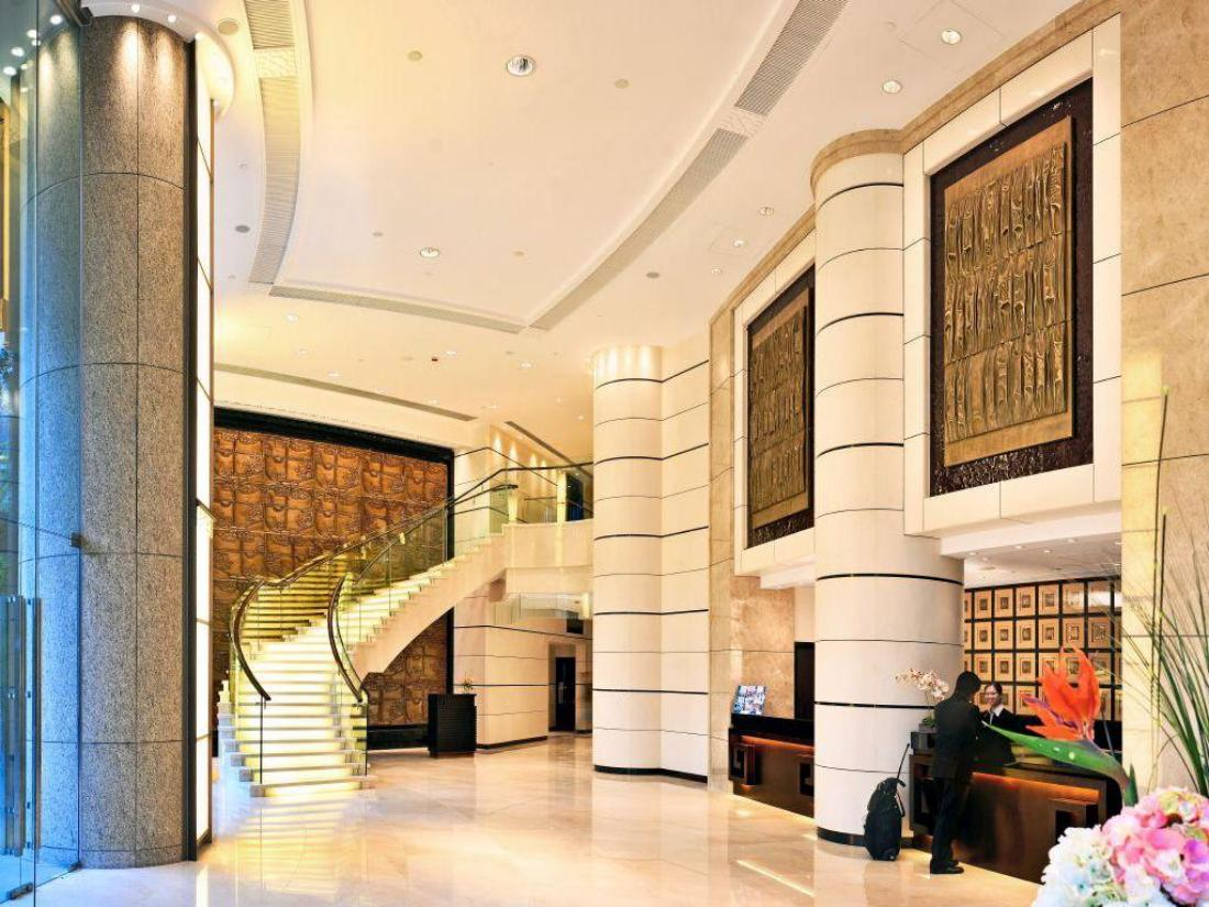 Best Price on Royal View Hotel in Hong Kong + Reviews