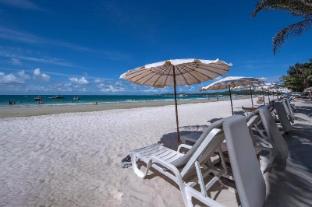Sai Kaew Beach Resort - Koh Samet