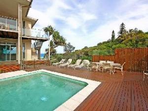 Noosa Apartments 38 Seaview Terrace