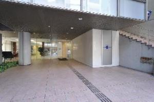 โรงแรมอุนิโซะ โตเกียว ชิมบะชิ (HOTEL UNIZO Tokyo Shimbashi)