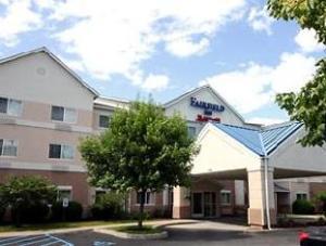Fairfield Inn Albany University Area