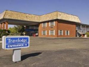 Travelodge Amarillo