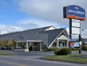 Howard Johnson Inn Bangor
