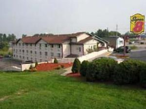 Super 8 Motel - Pittsburgh Airport/Corapolis Area