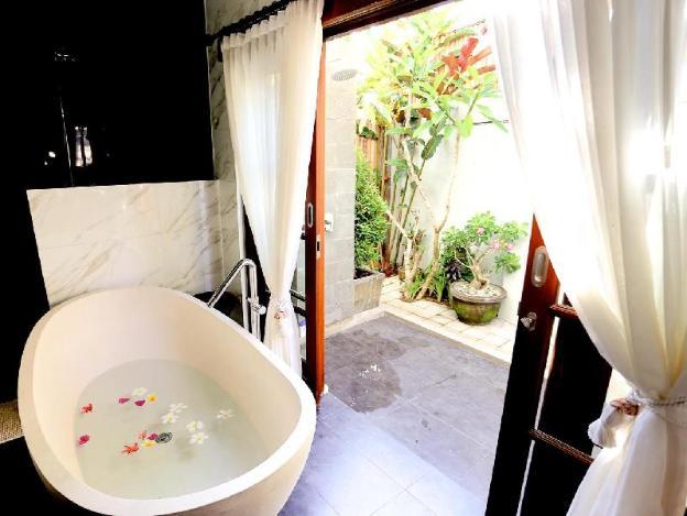 3BR Family Villa Balidamai by Nagisa Bali