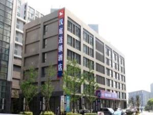 Hanting Changzhou Zhong Tian Gymnasium