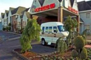 Best Western Pony Soldier Inn-Gresham Hotel