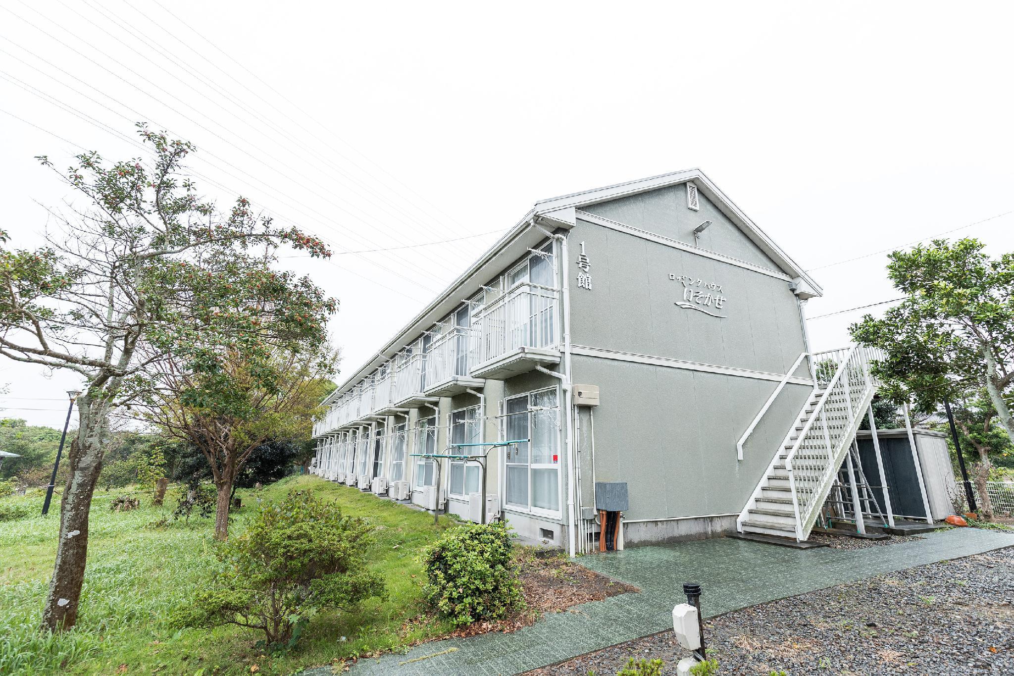 OYO 44626 Isokaze