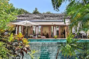 Cozy Villa Close to Fisherman's Village, BoPut วิลลา 2 ห้องนอน 2 ห้องน้ำส่วนตัว ขนาด 220 ตร.ม. – หาดบ่อผุด