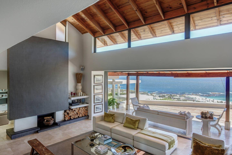 Modern 4 Bedroom Ocean View Villa   Camps Bay