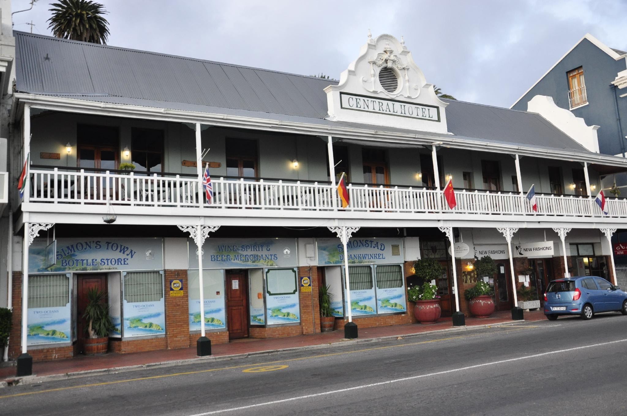 Central Hotel Guest House