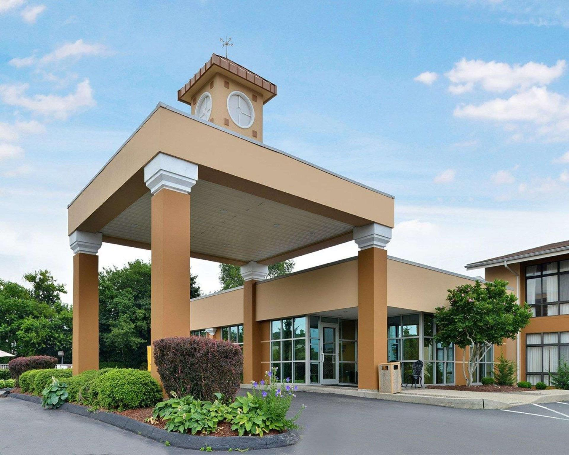 Quality Inn East Haven   New Haven