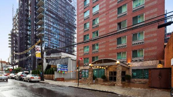 Best Western Queens Court Hotel New York