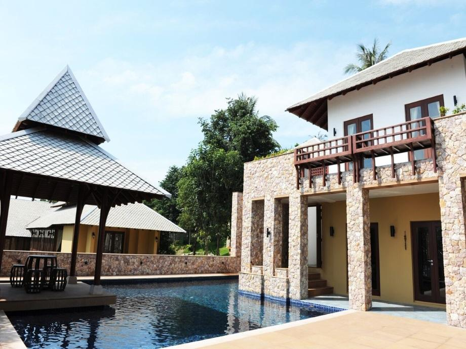 Mei Private Pool Villa By Pawanthorn